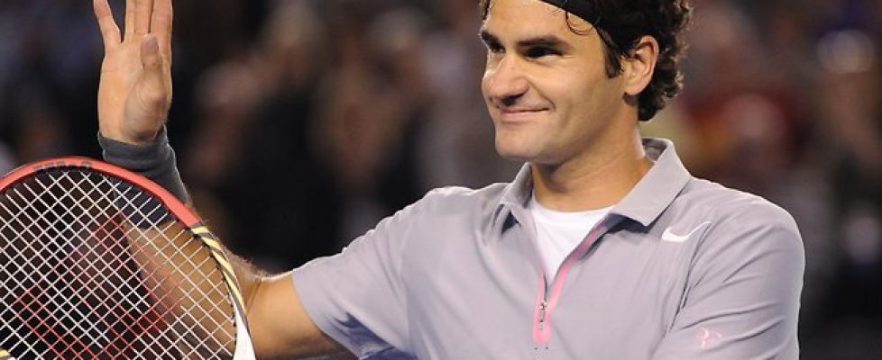 R.Federer