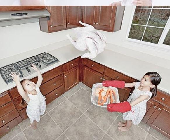segítsünk főzni anyának
