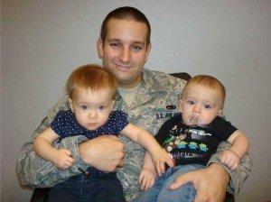 Katonák babákkal 3