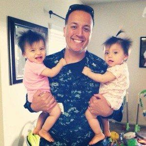 Katonák babákkal 9