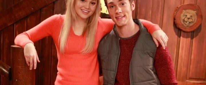 Lindy és Logan