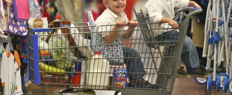 bevásárlás több gyerekkel3
